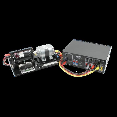 Modern Electrical Machines Training System (EM7632)
