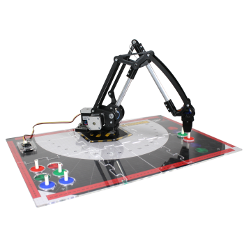 Robot Arm Production Cell