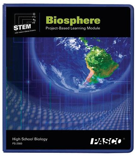 Biosphere Module (PS-2980)