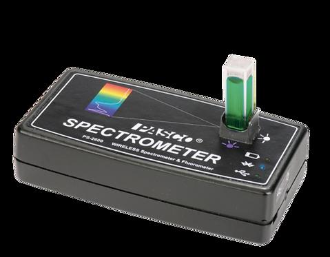 Wireless Spectrometer (1515510)