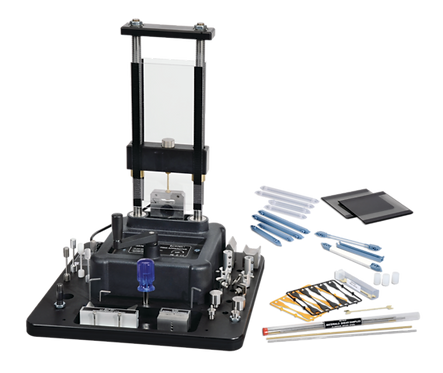 Comprehensive Materials Testing System (1530080)