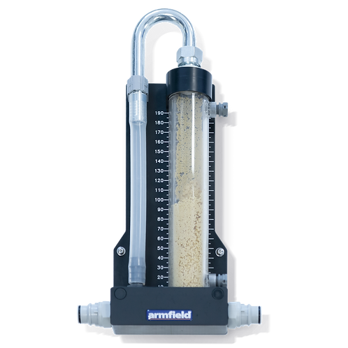 Fluid Science Manometer Fluidised Bed (FS-4.1)