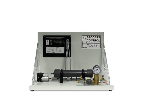 Modern Pressure Process Control System (1626928)