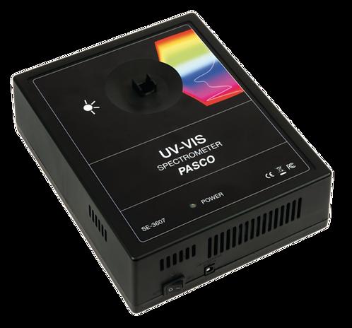 UV-Vis Spectrometer (1629126)