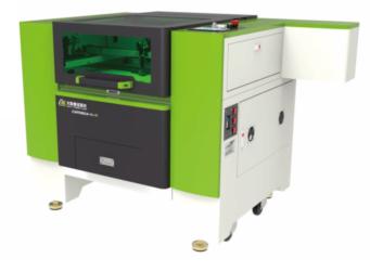 Laser Cutting Machine (VEGA)