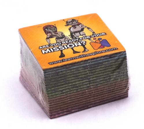 MindLabs: Energy & Circuits Single Set (1629854)