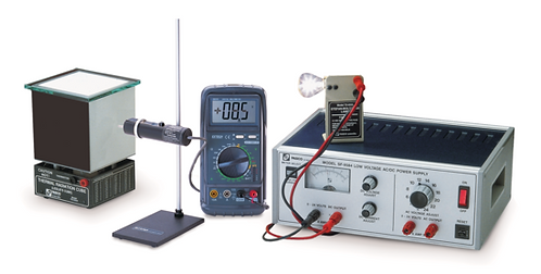 Complete Thermal Radiation System (PS963886)