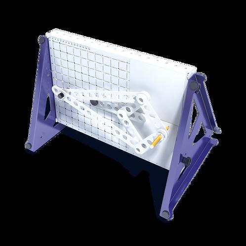 Mechanisms - Bar Linkages (EF-3.4)