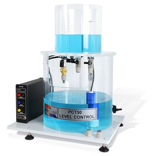 Level Process Control (966146)