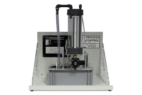 Modern Level Process Control System (1626929)