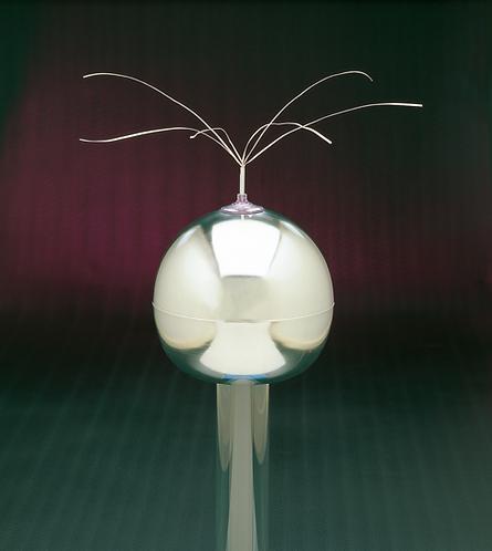 Electrostatic Plume (PS1043701)