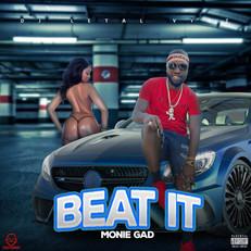 Monie Gad - Beat it