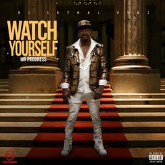 Mr Progress - Watch Yourself