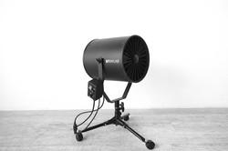 туннельный вентилятор Raylab