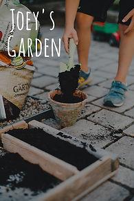 Joey's Garden