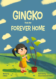 Gingko Finds Her Forever Home