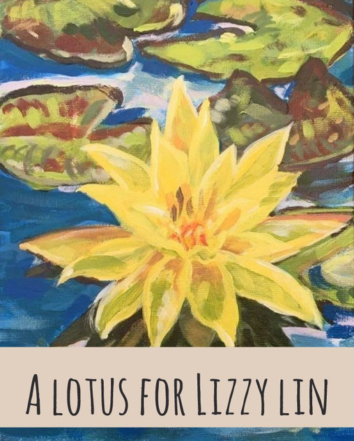 A Lotus for Lizzy Lin