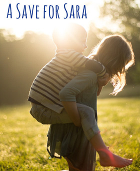 A Save For Sara