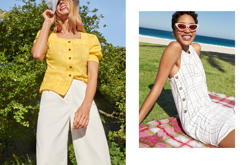 M&S Summer Campaign