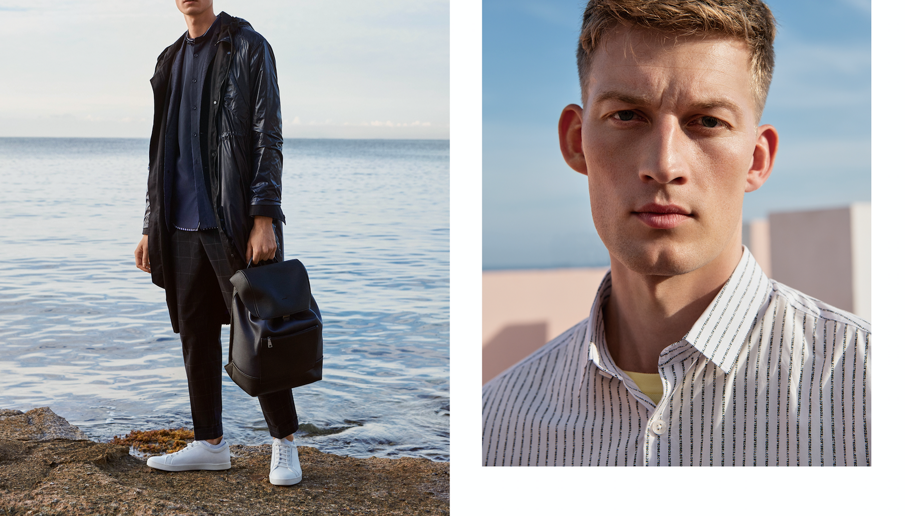 Selected Spring Campaign