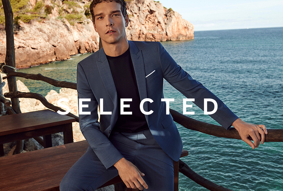 Selected Summer Campaign