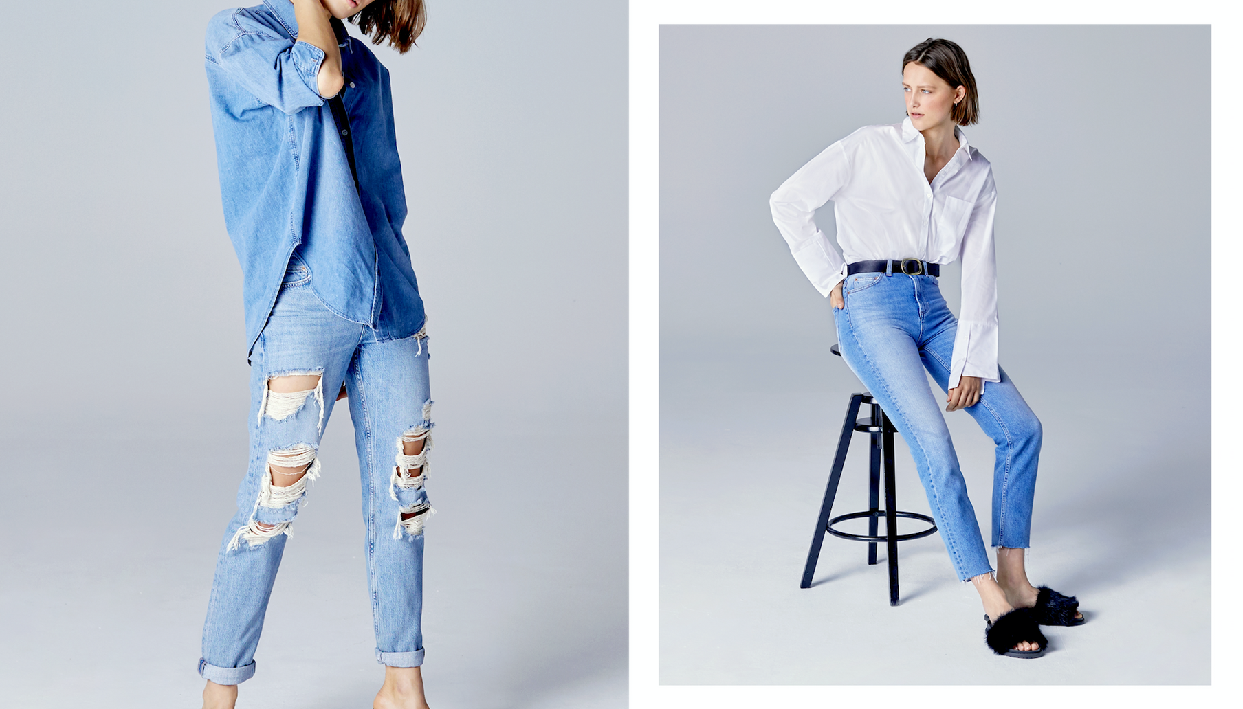 Topshop Denim