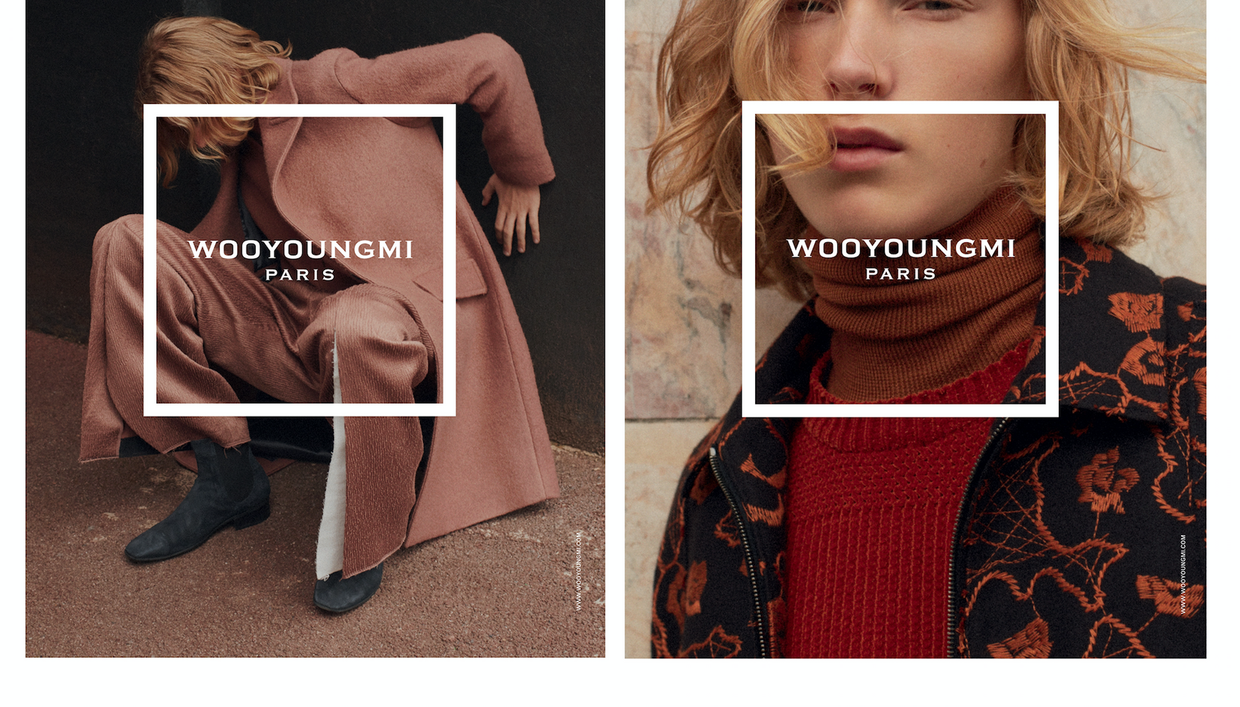 Wooyoungmi Campaign