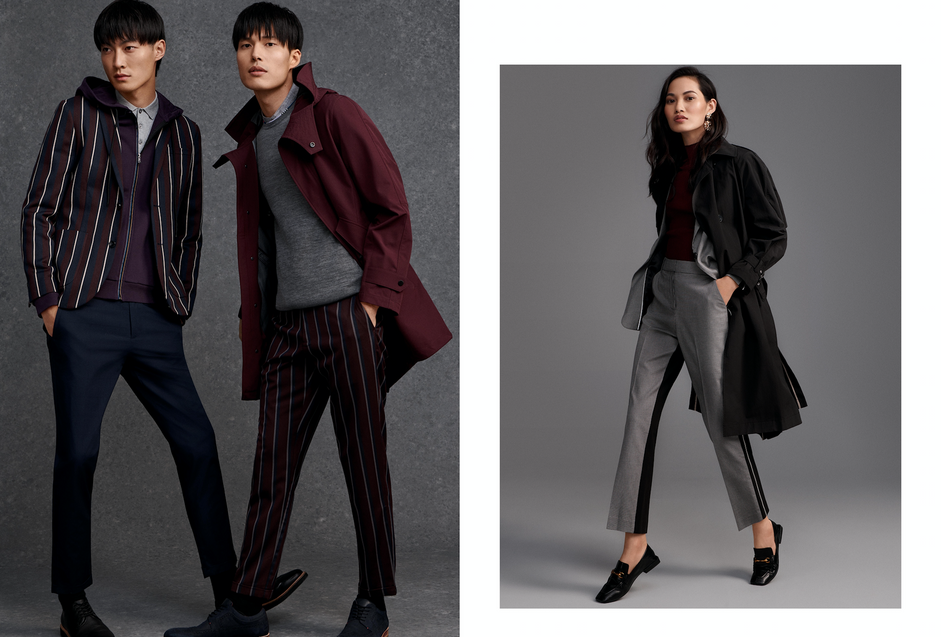 Selected Autumn Campaign