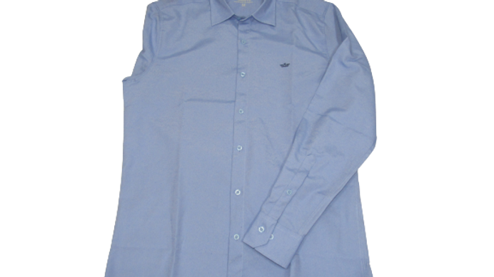 Camisa Social Tributo