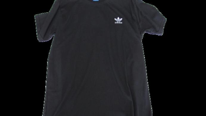 Camiseta Malha Peruana Adidas