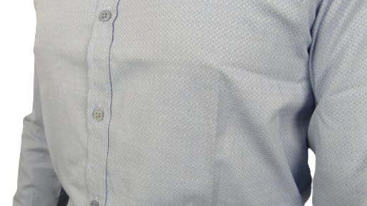 Camisa social Griffe ELLUS Exclusiv