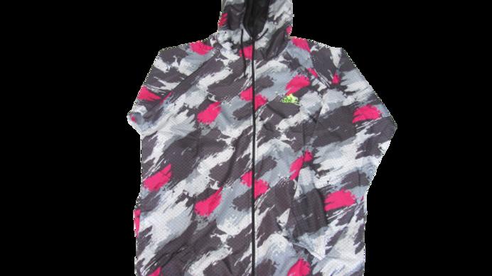Jaqueta Corta-Vento Adidas