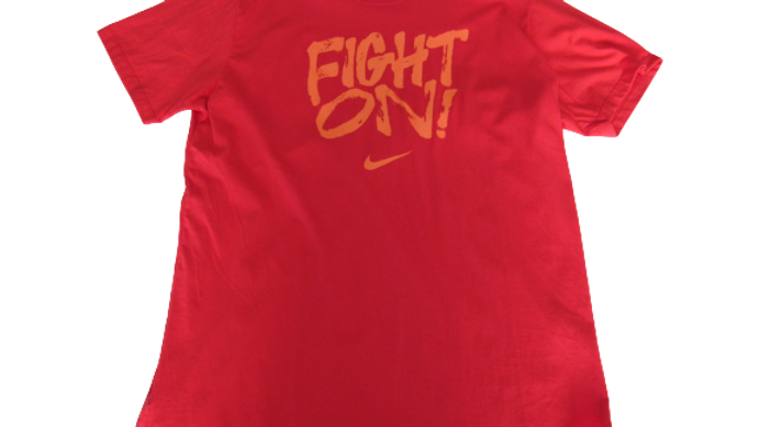 Camiseta Malha Peruana Nike Fight