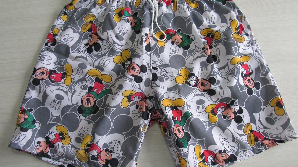 Bermuda Disney Mickey