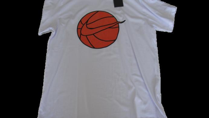 Camiseta Malha Peruana Nike Baskete