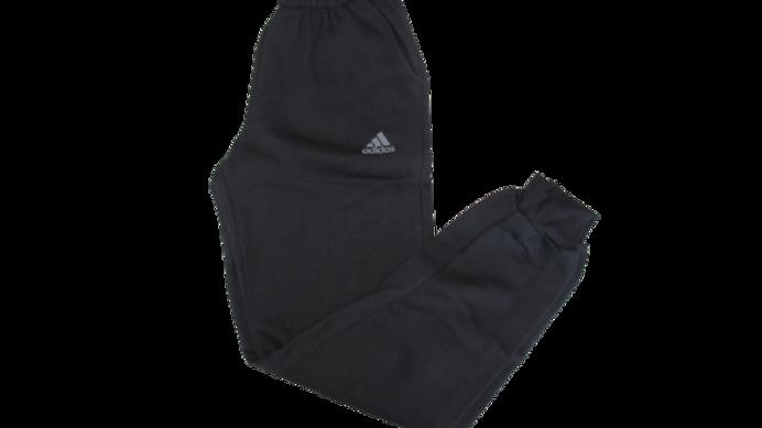 Calça de Moletom Adidas Preta