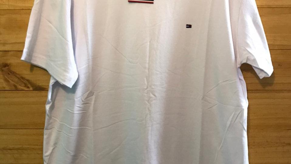 Camiseta Pima Tommy