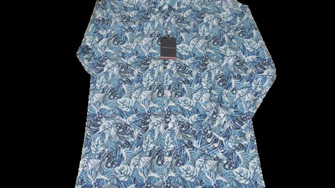 Camisa Social Tommy Floral