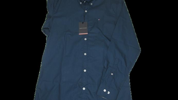 Camisa Social Tommy Verde