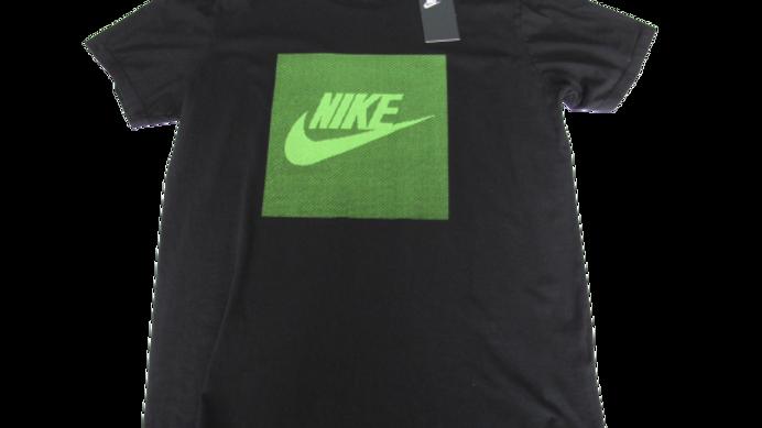 Camiseta Malha Peruana Nike Preta