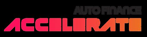 AUTO-FINANCE-ACCELERATE-Logo-White-backg