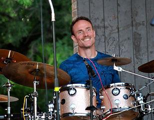Jim Linsner drum lessons Buffalo