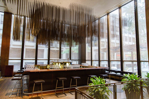The Four Seasons Restaurant NYC
