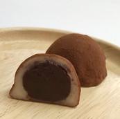 生チョコ大福