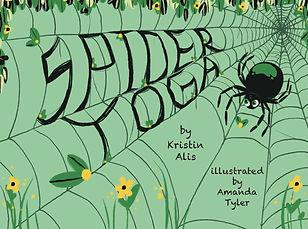 childrens-book-spider-yoga-kristin-helli