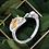Thumbnail: Lotus Bird Ring