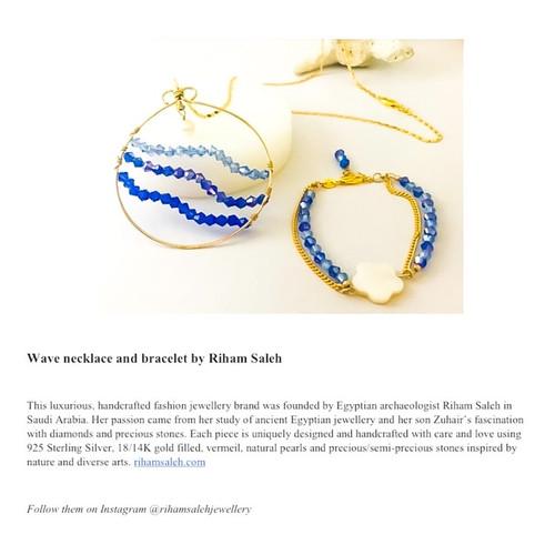 My Jewellery Designer Profile Digital ad