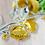 Thumbnail: Beauty Silver Earrings Branch