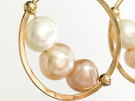 2018-07-09 multicolor pearl earrings 5.j