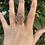 Thumbnail: Feldspar Quartz Adjustable Ring